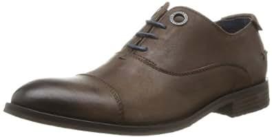 Kickers Darky, Chaussures basses homme - Marron (Marron 9), 40 EU