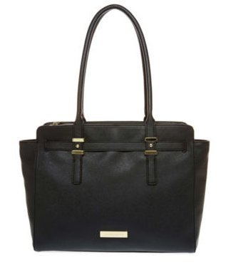 liz-claiborner-tuxedo-tote-10-1-2-hx13wx5d-bags-colors-black-sleek-and-minimalist-our-roomy-winged-t