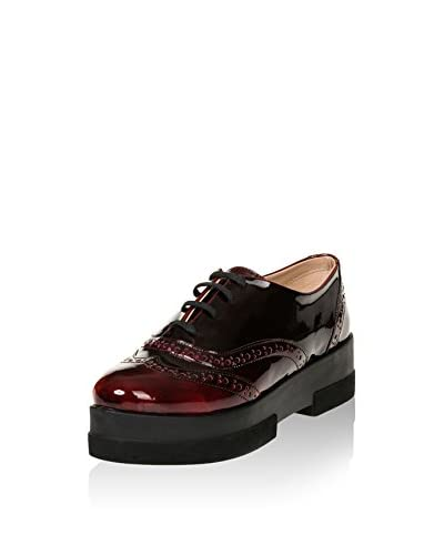 Le Caprice Zapatos de cordones Tb-Yt104
