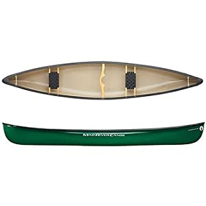 Mad River Legend 15 Canoe by Mad River Canoe