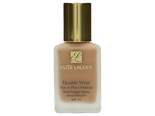 Estée Lauder Stay-in-Place Makeup SPF10 fondotinta lunga tenuta fresco e naturale n.4C1 outdoor beige 03