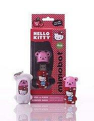 Mimobot Hello Kitty Balloon 2GB USB Flash Drive from Mimobot