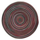 Colonial Mills Chestnut Knoll CK97 Brown RUG 10x10