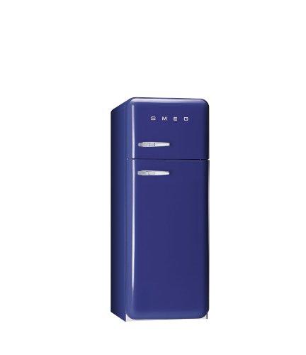 Bilder von Smeg FAB30BL7 Kühlschrank dunkelblau