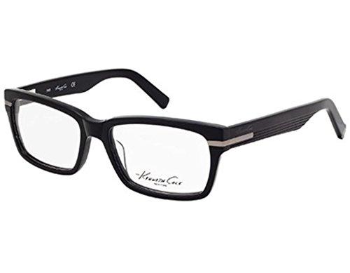 Kenneth Cole New York KC0210 001 Black Mens Eyeglasses