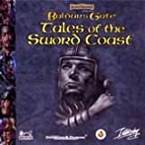 Baldur's Gate: Tales of the Sword Coast (expansion pack)