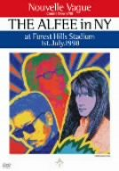 THE ALFEE in NY at Forest Hills Stadium 1st.July.1998 [DVD]