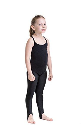 Ballett Leggings für Mädchen und Damen - Tanz, Ballett, Gymnastik und Sport
