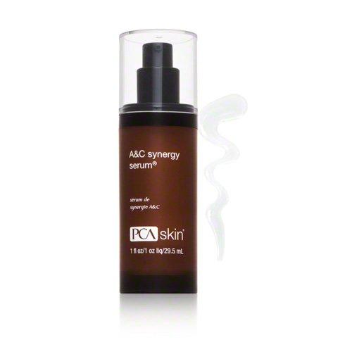 Pca Skin A And C Synergy Serum 1 Oz Pump