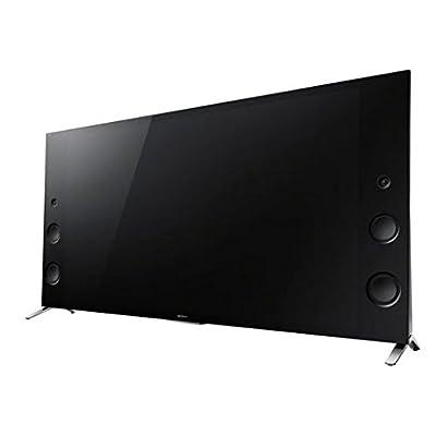Sony Bravia KD-55X9300C IN5 139.7 cm (55 inches) 4K Ultra HD 3D LED TV (Black)