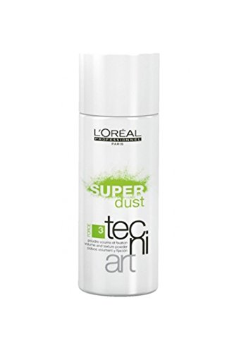 tecni.art - Volume by L'Oreal Professional Super Dust - Volume and Texture Powder 7g