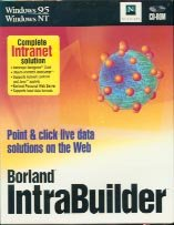Borland IntraBuilder 1.0