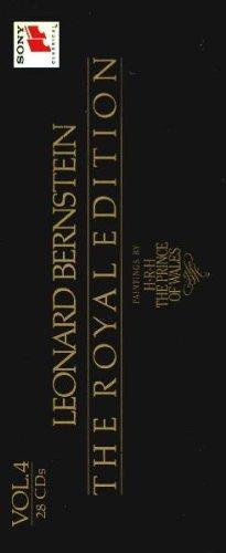 Bernstein Royal Edition 4
