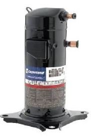 Copeland 208/230V, 1 PH, 5 Ton, 61,200 BTU, R-22, Scroll Compressor