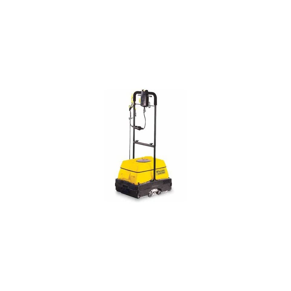 Tornado br 400 16 inch automatic floor scrubber item 99405 for 16 floor buffer