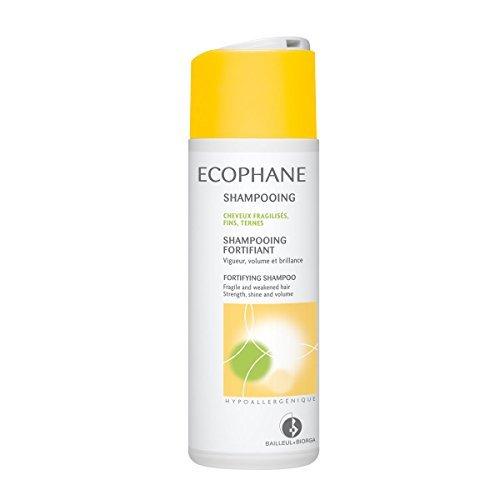 Biorga Ecophane Fortifying Shampoo 200ml by Ecophane