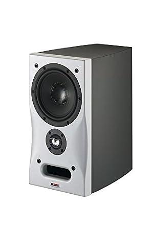 GermanMAESTRO MS-B1BL Enceinte pour MP3 & Ipod