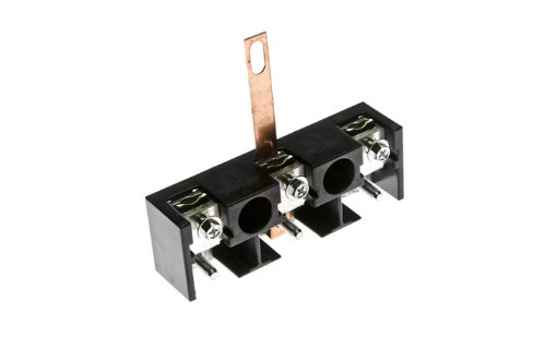 Whirlpool 9761958 Terminal Block for Range (Whirlpool Electric Oven Parts compare prices)