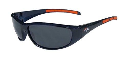 NFL Denver Broncos Sunglasses (Nfl Sun Shade Denver compare prices)