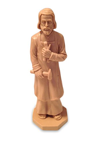 Saint Joseph Statue - House Selling Miracle - Specially Blessed St Joseph Burial Statue, Ancient Prayer & Instructions. Free E-book 'Sell Your Home Fast' & Instruction Video. 30 Day Money Back Guarantee.