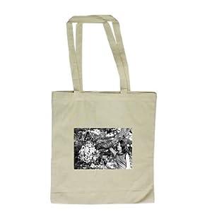 Natalie Wood - Long Handled Shopping Bag