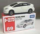 Takara tomy 89 Toyota Prius scale 1:60 toy model
