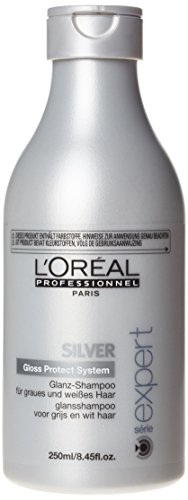 L'Oreal Shampoo Serie Expert Silver Gloss Protect System 250 ml