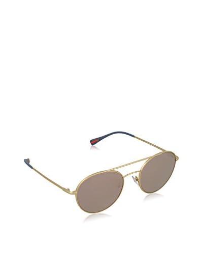 Prada Sonnenbrille MOD. 51SS _1BK5T0 (51 mm) goldfarben