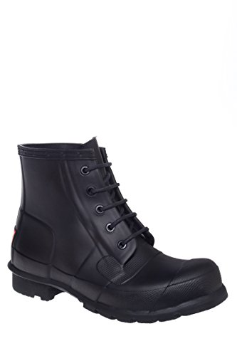 Original Lace-Up Ankle Rain Boot