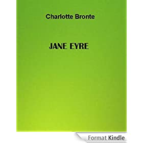 Jane Eyre (Italian Edition)