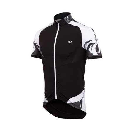 Pearl Izumi 2012/13 Men's P.R.O. Leader Short Sleeve Cycling Jersey - 11121202