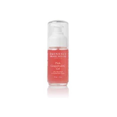 Eminence Organic Skincare Pink Grapefruit-C Gel