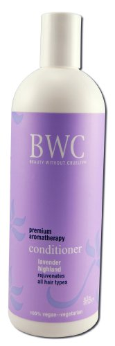 Beauty Without Cruelty Beauty Without Cruelty Lavender Highland Conditioner