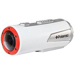 Polaroid XS100 Extreme Edition HD 1080p 16MP fotocamera per lo Sport e l'azione + Kit di Montaggio Incluso