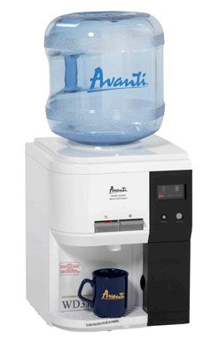 AVANTI H2O DISPENSER TABLETOP