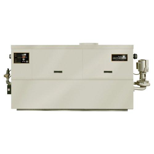 Ao Smith Gw-1300 Commercial Natural Gas Hot Water Supply Boiler