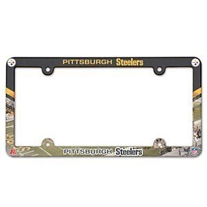 nfl-pittsburgh-steelers-lic-plate-frame-full-color