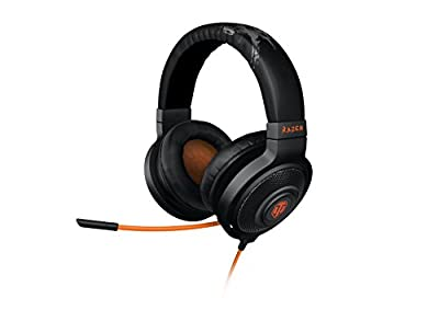 Razer Kraken Pro Over Ear PC and Music Headset, World of Tanks edition