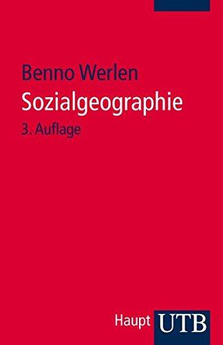 Sozialgeographie: Eine Einführung
