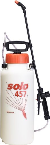 Handheld Sprayer, 3 gal., 35 to 45 psi