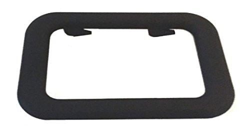 DELPA CL4729 - Left LH Inside Interior Inner Door Handle Bezel Black Fits: BMW 3 5 6 7 Series E12 E23 E24 E28 E30 E32 E34 E36 E38 E39 E46 E60 E61 E63 E64 E65 E66 F01 F02 (E30 Door Handle Left compare prices)