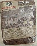 Mossy Oak Deluxe Big Game Bag (Tan)