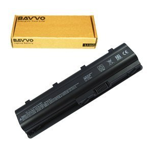 Bavvo New Laptop Replacement Battery for HP Envy 17 Notebook PC,6 cells