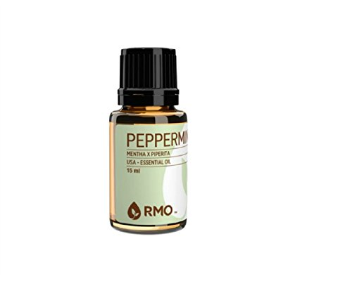 Rocky Mountain Peppermint USA Essential Oil 15 ml