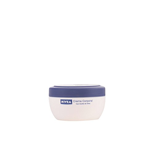 NIVEA - ACEITE DE OLIVA body cream 200 ml-unisex