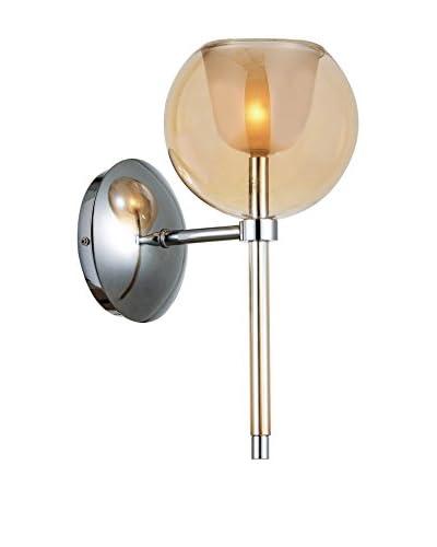 Light&Co. Lámpara De Pared Bellissima Metal/Champán