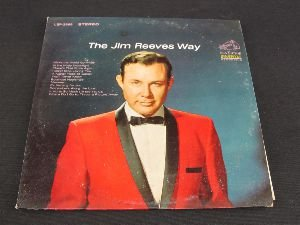 Jim Reeves - the Jim Reeves Way--CD-1965-UNiCORN INT Download