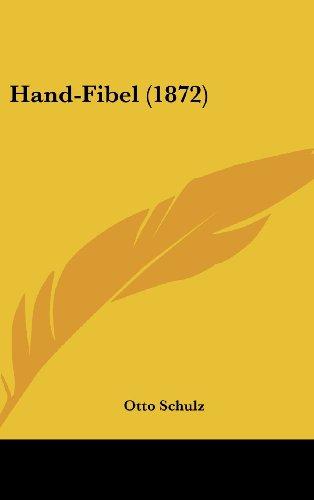 Hand-Fibel (1872)