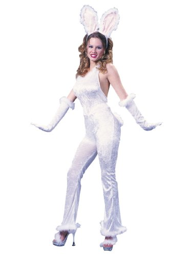 Bunny Instant Costume Easy Theatre Costumes Accessories