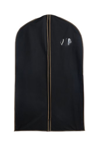 Zippered Garment Bags - 40